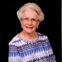 Mrs. Gwen Westbrook