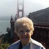 Frances Ann Parks