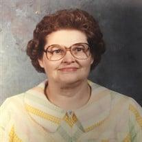 Wilma J. Clinker