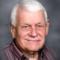 """Mr. Byron R. """"Barney"""" Carr"""