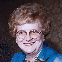 Irene Wosik