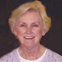Patricia Watson Reed