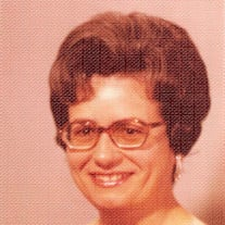Alice Mae Johnson