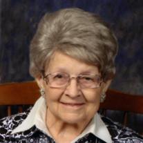 Lillian M. Dusman