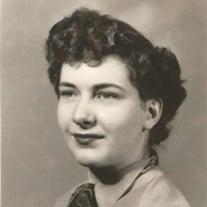 Helen M. (Beezley) Meyer