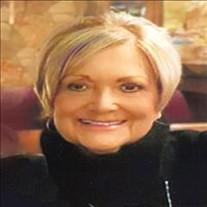 Judy Carol Welles