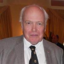 Raymond Aspinwall