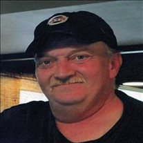 Robbie D. Phillips