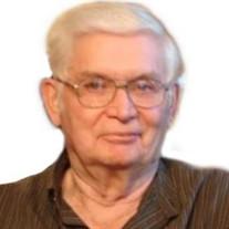 Howard R. Hyslop