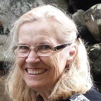 Linda Jean Vozne