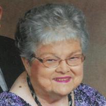 Gloria Ann Buxkemper