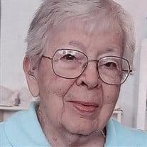 Anna Mae Hermann