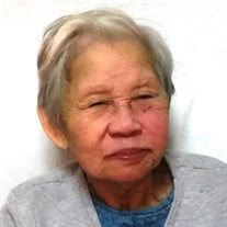 Choi Thi Nguyen