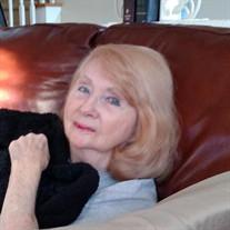 Margaret Ann McLaughlin