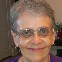 Marsha Lynne Coffin