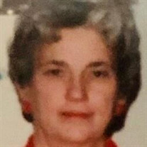 Ruth Irene Dyer Bidlack