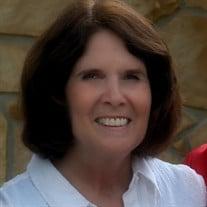 Jeanette Barlow