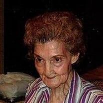 Elvira (Vera) B. Pino