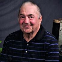 August Stanley Wojcik