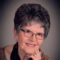 Patricia Jeanne Weasner