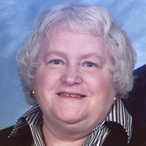 Judith P. Ashby