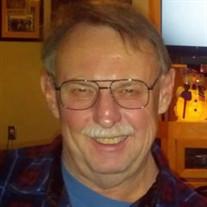 Mr. Douglas Jay Sund