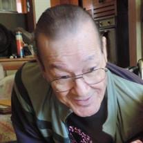 Howard Ken Waig