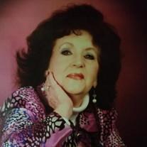 Margaret Elizabeth McHone Reed