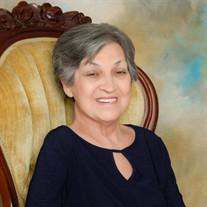 Karen Sue Cooper