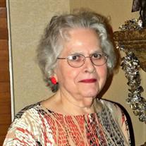 Mary Inez Sims