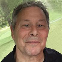 """Michael """"Mike"""" Alan Brunner"""