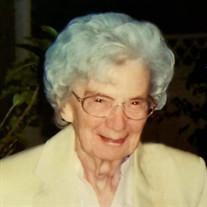 Marion Louise Mokrynski