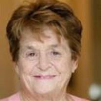 Shirley Stewart Wickham