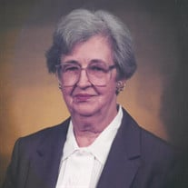 Callie Barnette Hammond