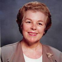 Mary Beth Ackerson