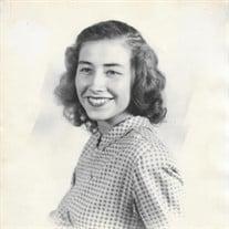 Patricia Louise Webb