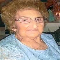 Rosa Herrera Florez
