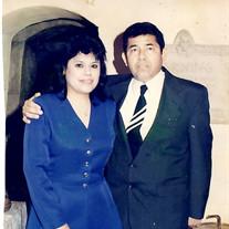 Rene Gonzalez Rocha