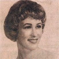Gayle O. Hancock