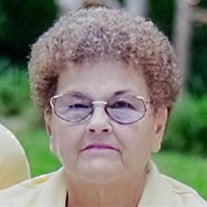 Martha Roth