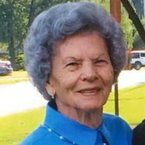 Hazel Maureen Nowlin