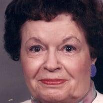 Geraldine E Hart