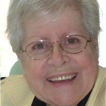 Sr. Ann Roberta Gargan