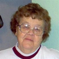 Lois Madonna Ladd