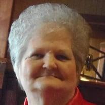 Paula Sue Hunt