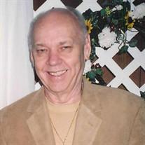 Jerome Howard Johnson