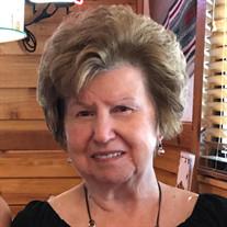 Jeanette Glisson Marsh
