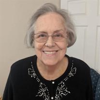 Peggy Ann Horn
