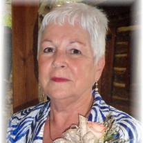 Mary B. James