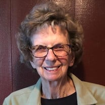 Mrs. Carolyn Eileen LaVenture Gervais